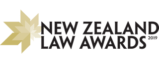 PARTNERS New Zealand Law Awards