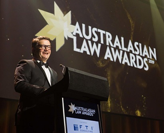 CLA 2019 news Australasian Law Awards winners revealed